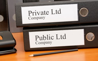 The difference between Private Ltd. And Public Ltd. company