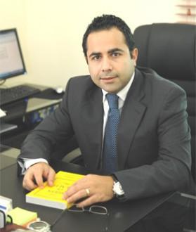 Aed Bouchakra