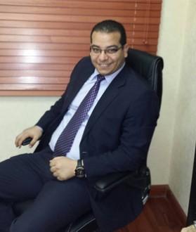 Moataz Kholief