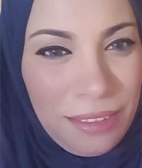 Sahar Al Damnawe